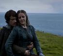 Yara Greyjoy Season 2