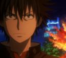 Kamijou Touma/Chronology (Shinyaku Toaru Majutsu no Index)