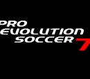 Pro Evolution Soccer 7