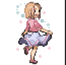 Aroma LadyFRLGsprite.png