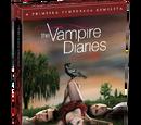 The Vampire Diaries: Primeira Temporada Completa (DVD)