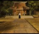 Santuario Ukishima