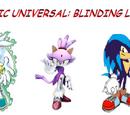 Sonic Universal: Blinding Light