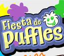 Fiestas del 2012