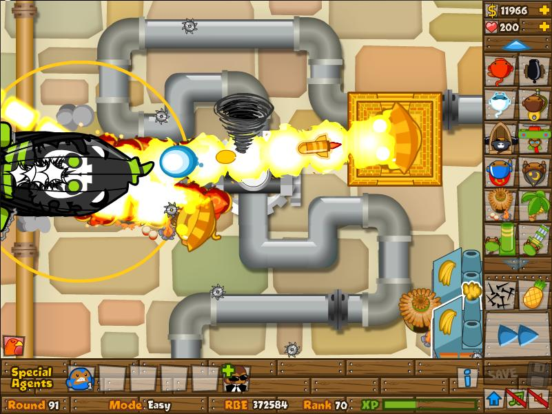 Temple of the Monkey God/Sacrifices - Bloons Wiki - Wikia
