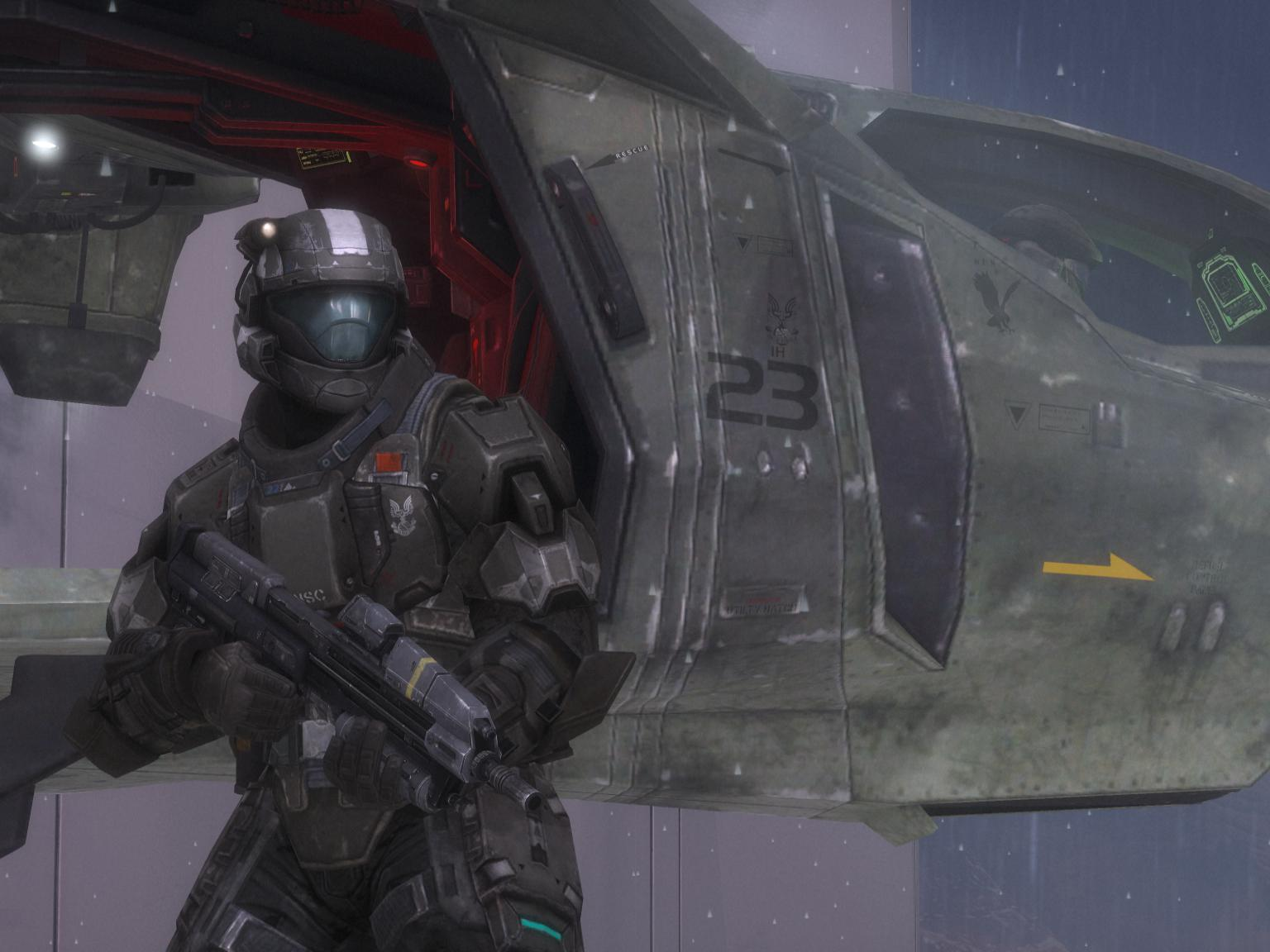 Halo Marine Character Models Halo 5 Guardians Forums