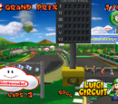 Luigi Circuit (GCN)