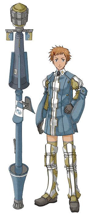 Gallia - To Arms! Mortarer