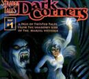 Strange Tales: Dark Corners Vol 1 1