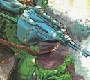 Things said by or about Eightball (Rogue Trooper)