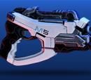 Phalanx M-5