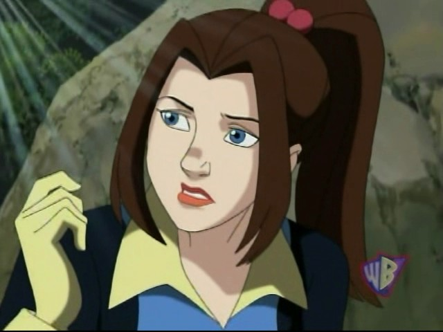 Katherine Pryde (X-Men Evolution) - Marvel Movies Wiki ...