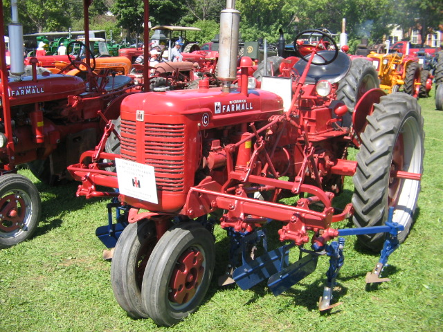 Cultivator Tractor Amp Construction Plant Wiki The
