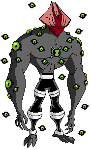 Ultimate Eye Guy png -...