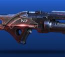 N7 Valkyrie