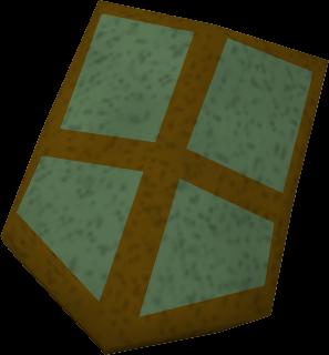 Runescape item slots