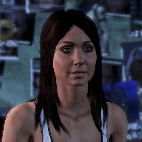 Mass Effect 2 ���