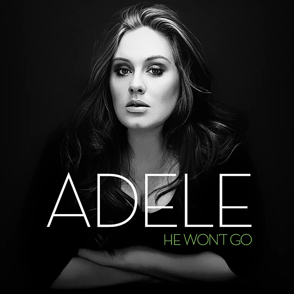 Adele Song I Believe: He Won't Go (song)