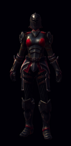 Shepard's Armor Set is an item available in Kingdoms of Amalur ...