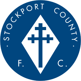 Stockport County - Logopedia, the logo and branding site