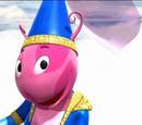 Queen Uniqua