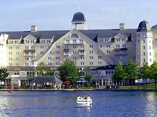Newport Bay Club Hotel Disneywiki