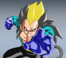 Super Saiyan 9