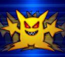 Yu-Gi-Oh! Juego de Cartas