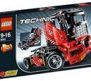 Renn-Truck 8041