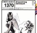 Stretch & Sew 1370