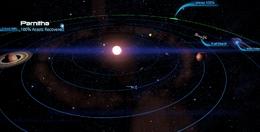 Parnitha - Mass Effect Wiki - Mass Effect, Mass Effect 2 ...