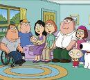 Familia Swanson