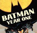 Batman: Año Uno (película)
