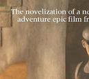 The Chronicles of Riddick (novelization)