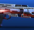 Scimitar M-27
