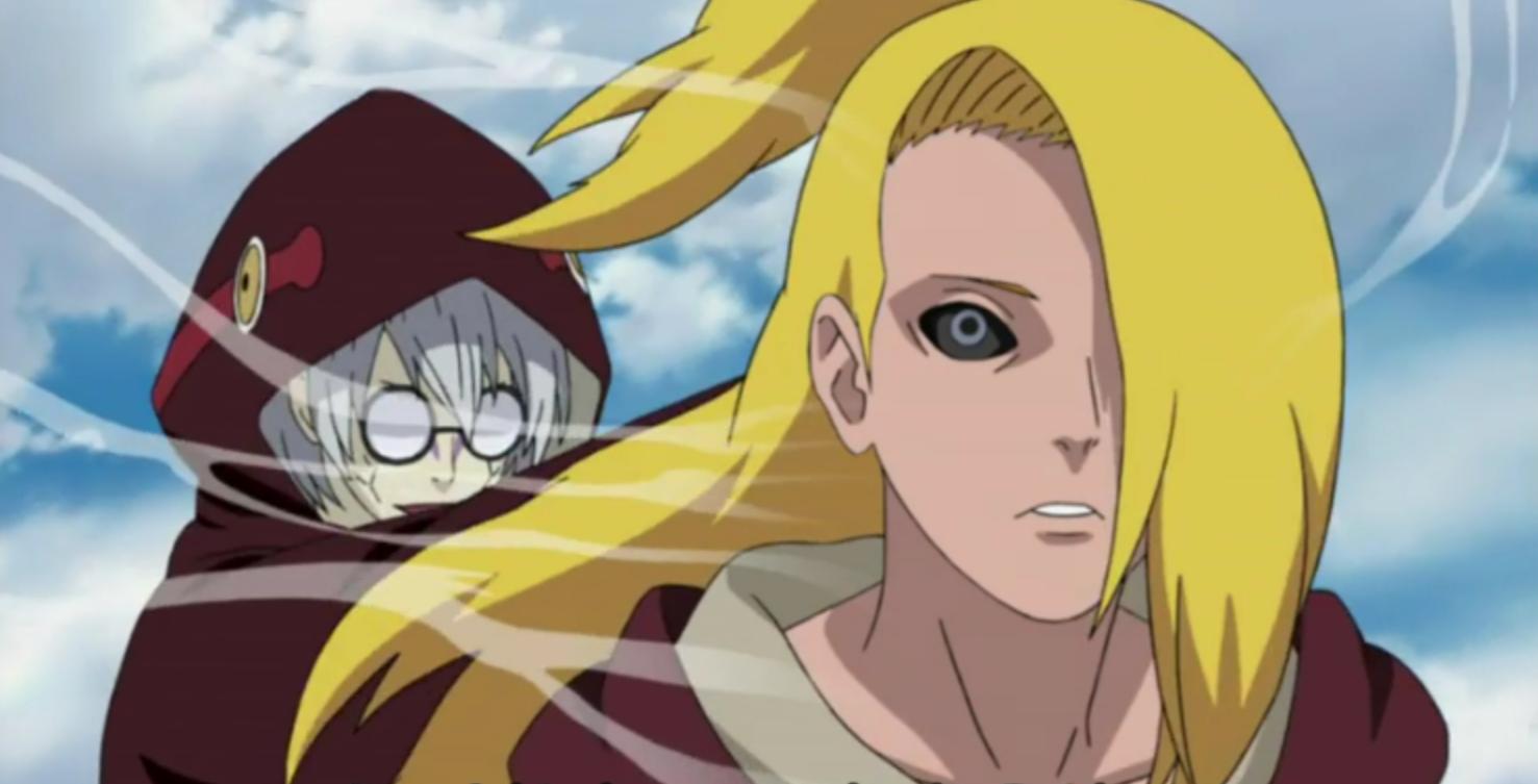 Summoning: Impure World Reincarnation - Narutopedia, the ...