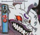 Sesshomaru, Transformed (Tetsusaiga TCG)