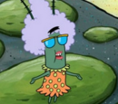 SpongeBob's Great Grandmother