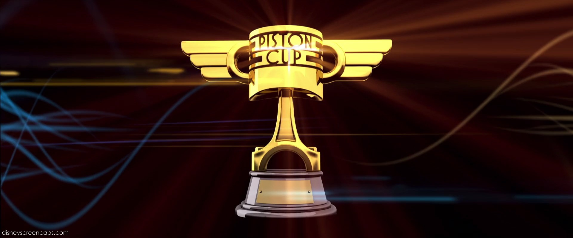 Piston Cup Racing Series World Of Cars Wiki