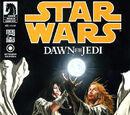 Star Wars: Dawn of the Jedi Vol 1 0