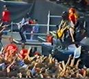 Waldstadion: 25/06/1993