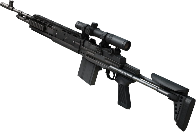 M14 EBR - The Metal Gear Wiki - Metal Gear Solid Rising ... M14 Ebr Rifle