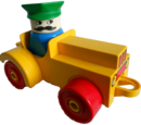 DUPLO Reviews