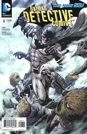Tag 40 en Psicomics 300px-Detective_Comics_Vol_2_8