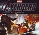 Marvel: The Avengers Prelude: Fury's Big Week Vol 1 1