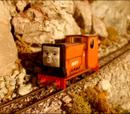 Narrow Gauge Engines