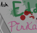 Ask Eddie and Pinkamena