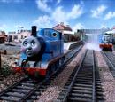 Episodios de la temporada 1
