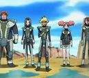 Dragoniod Assault Squad