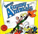 Fawcett's Funny Animals Vol 1 52